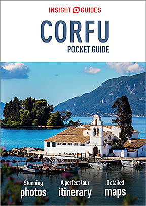 Insight Guides Pocket Corfu (Travel Guide eBook), Insight Guides