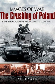 Crushing of Poland, Ian Baxter