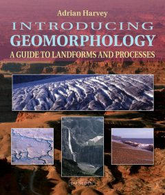 Introducing Geomorphology for tablet devices, Adrian Harvey