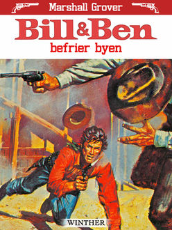 Bill og Ben befrier byen, Marshall Grover