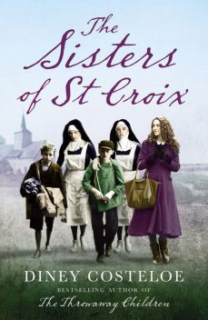 The Sisters of St. Croix, Diney Costeloe