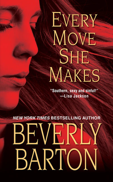The Daughter, Beverly Barton