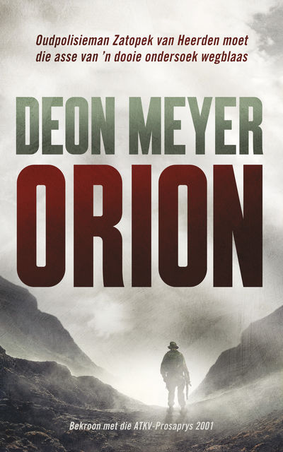 Orion, Deon Meyer