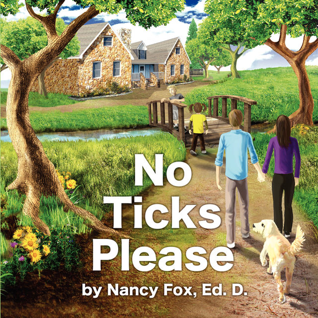 No Ticks Please, Nancy Fox