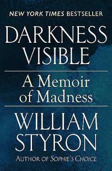 Darkness Visible, William Styron