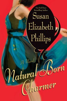 Natural Born Charmer, Susan Elizabeth Phillips