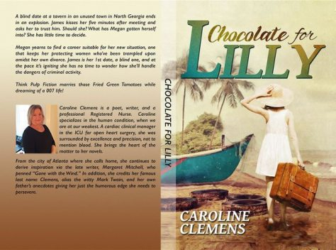 Chocolate For Lilly, Caroline Clemens
