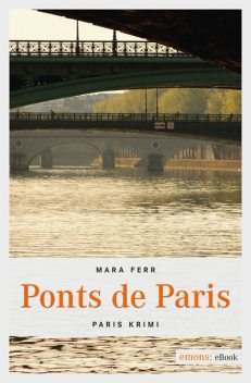 Ponts de Paris, Mara Ferr