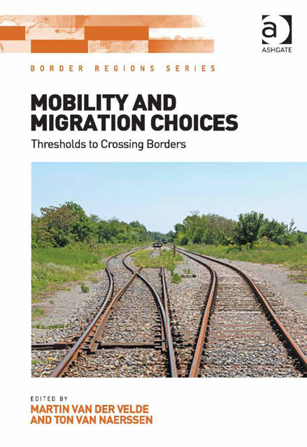 Mobility and Migration Choices, Martin van der Velde