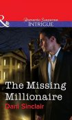 The Missing Millionaire, Dani Sinclair