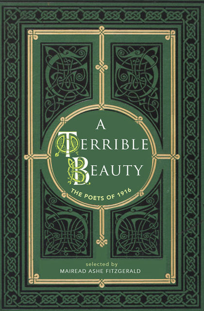 A Terrible Beauty, Mairead Ashe FitzGerald