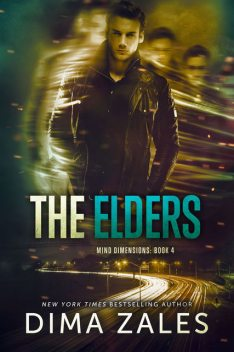 The Elders, Dima Zales
