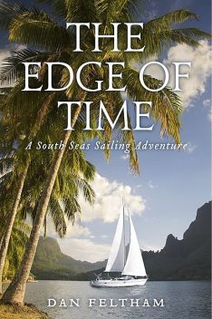 The Edge of Time, Dan Feltham