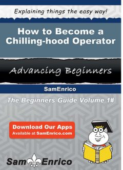 How to Become a Chilling-hood Operator, Mariam Ammons