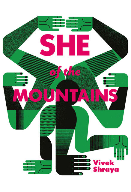 She of the Mountains, Vivek Shraya