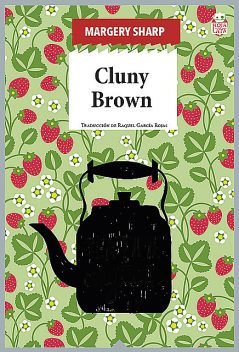 Cluny Brown, Margery Sharp