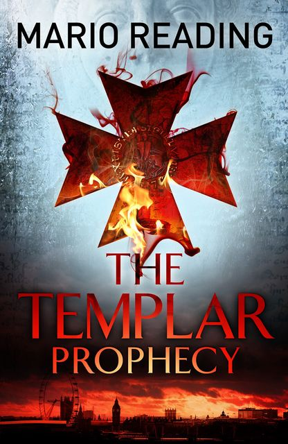 The Templar Prophecy, Mario Reading