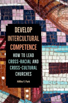 Developing Intercultural Competence, HiRho Park