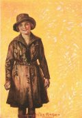 The Girl Scouts: A Training School for Womanhood, Kate Douglas Smith Wiggin