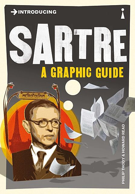 Introducing Sartre, Philip Thody