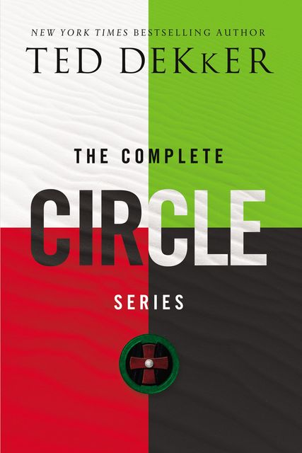 Circle Series 4-in-1, Ted Dekker