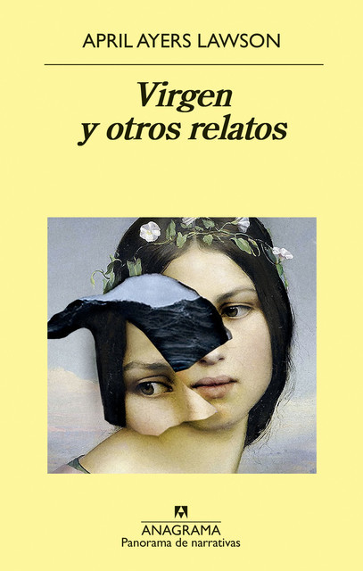 Virgen y otros relatos, April Ayers Lawson