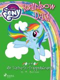 My Little Pony – Rainbow Dash und die Daring-Do-Doppelgängerin, G.M. Berrow