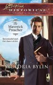 The Maverick Preacher, Victoria Bylin