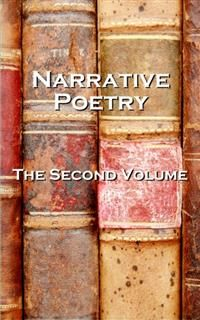 Narrative Verse, The Second Volume, Robert Burns, John Keats, William Wordsworth