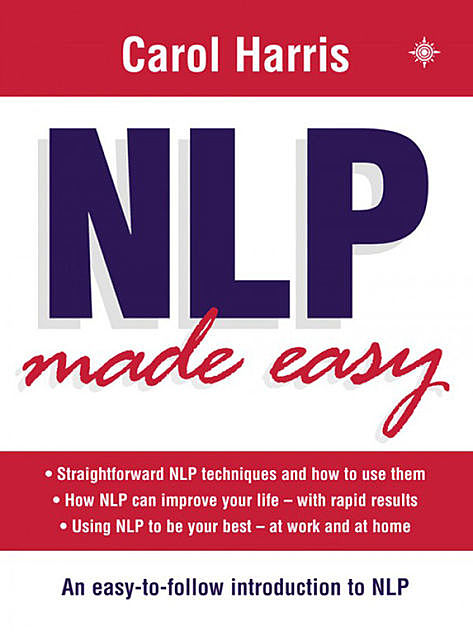 NLP Made Easy, Carol Harris