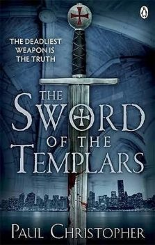 The Sword of the Templars, Christopher Paul Curtis
