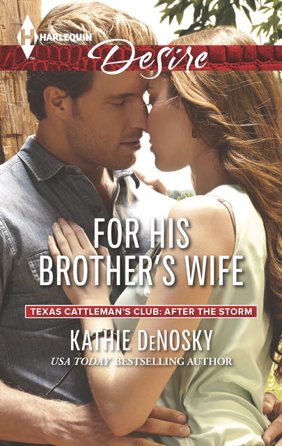 For His Brother's Wife, Kathie DeNosky