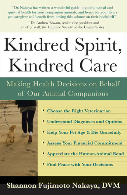 Kindred Spirit, Kindred Care, Shannon Fujimoto Nakaya