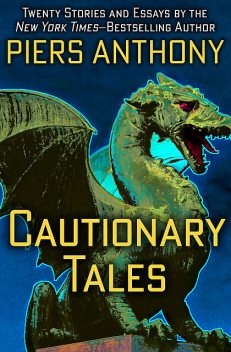 Cautionary Tales, Piers Anthony