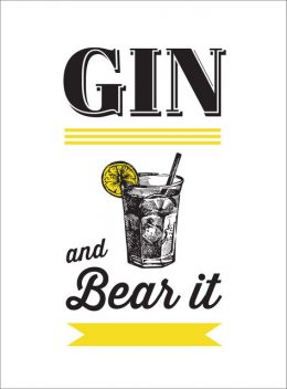 Gin and Bear It, Summersdale Publishers