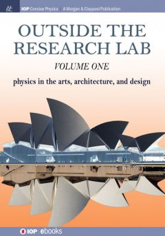 Outside the Research Lab, Volume 1, Sharon Ann Holgate