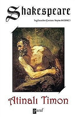 Atinalı Timon, William Shakespeare