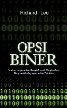 Opsi Biner, Richard Lee
