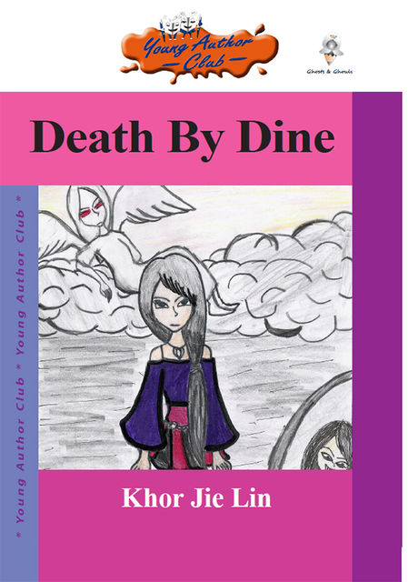 Death By Dine, Khor Jie Lin