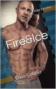 Fire&Ice 15 – Dave Cooper, Allie Kinsley
