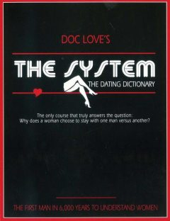 Doc Love's The System (The Dating Dictionary), Doc Love