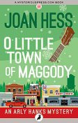 O Little Town of Maggody, Joan Hess