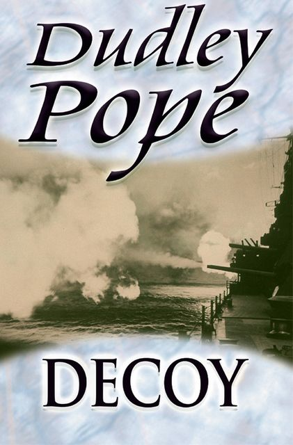 Decoy, Dudley Pope
