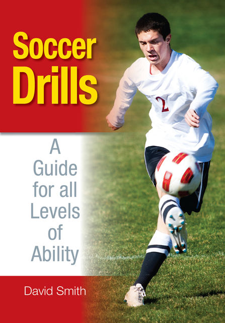 Soccer Drills, David Smith