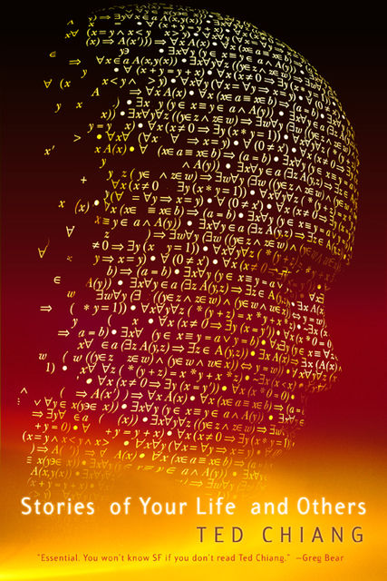 Ted Chiang Compilation, Ted Chiang