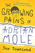 The Growing Pains of Adrian Mole, Sue Townsend