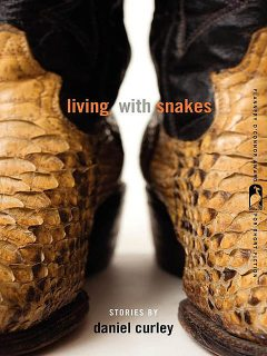 Living with Snakes, Daniel Curley