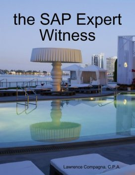 the SAP Expert Witness, C.P., Lawrence Compagna