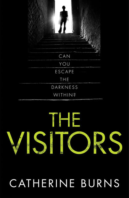 The Visitors, Catherine Burns
