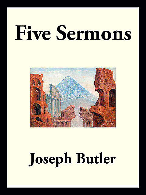 Five Sermons, Joseph Butler